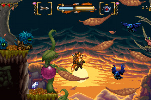 Fox n Forests Screenshot