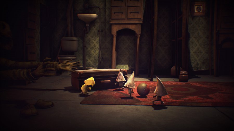 Little Nightmares: Complete Edition Review - Screenshot 5 of 5