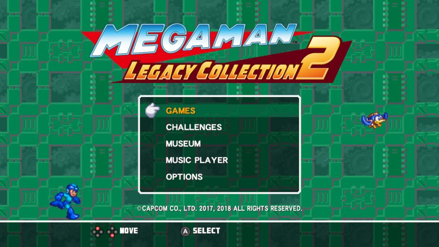 Mega Man Legacy Collection 2 Review - Screenshot 4 of 6