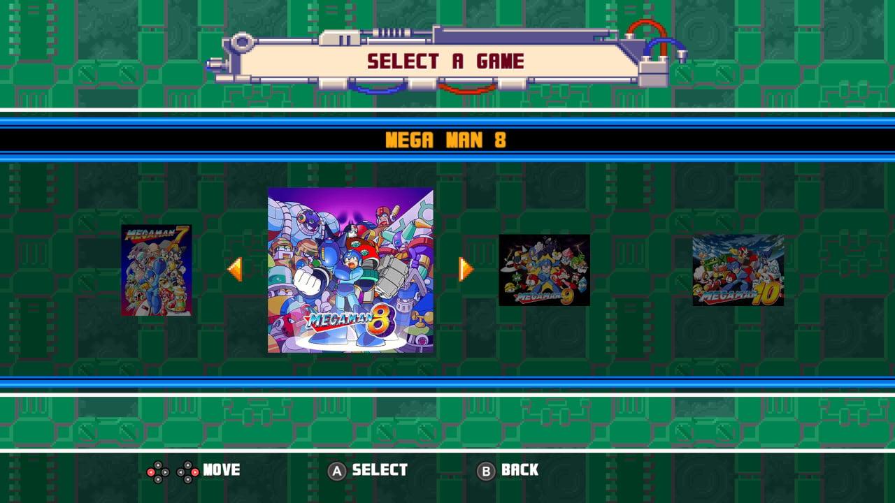 Mega Man Legacy Collection 2 Review (Switch eShop