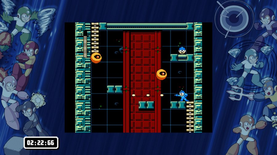 Mega Man Legacy Collection 2 Review - Screenshot 1 of 6