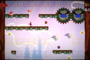 Runner3 Screenshot