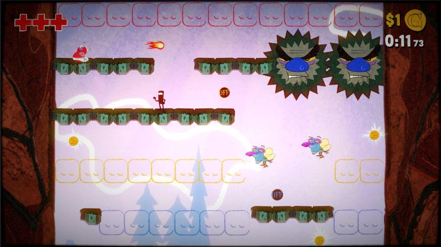 Runner3 Review - Screenshot 4 of 4