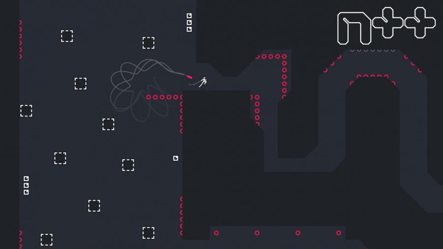N++ Review - Screenshot 2 of 5