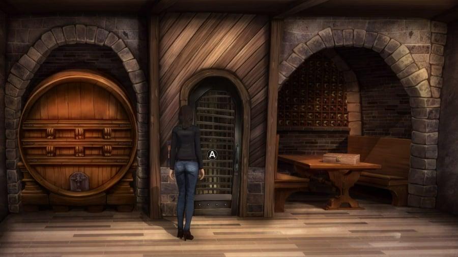 Yesterday Origins Review - Screenshot 3 of 4