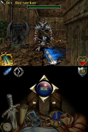 Orcs & Elves Review - Screenshot 3 of 3