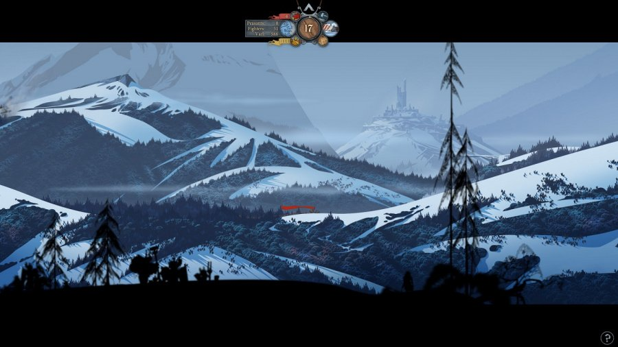 The Banner Saga Review - Screenshot 3 of 6