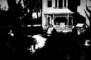 White Night Screenshot