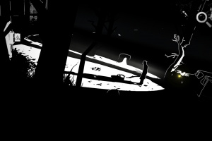 White Night Screenshot