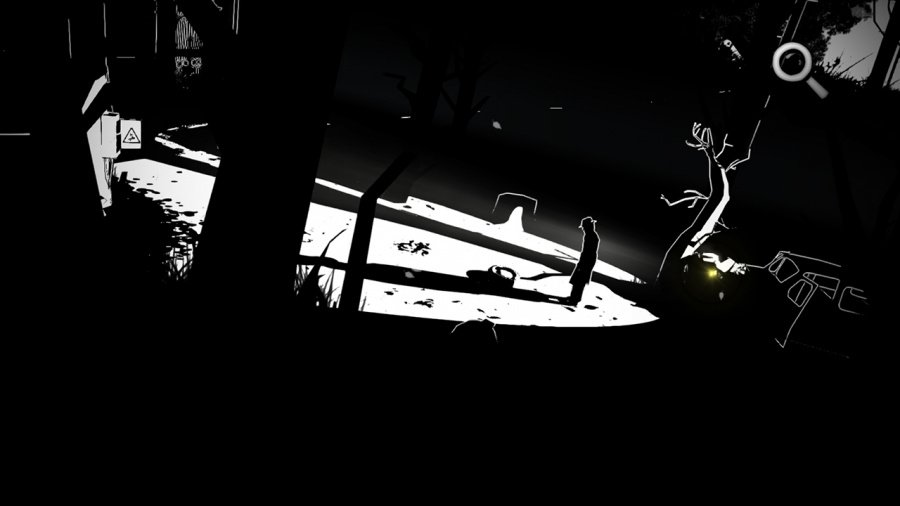 White Night Review - Screenshot 1 of 4