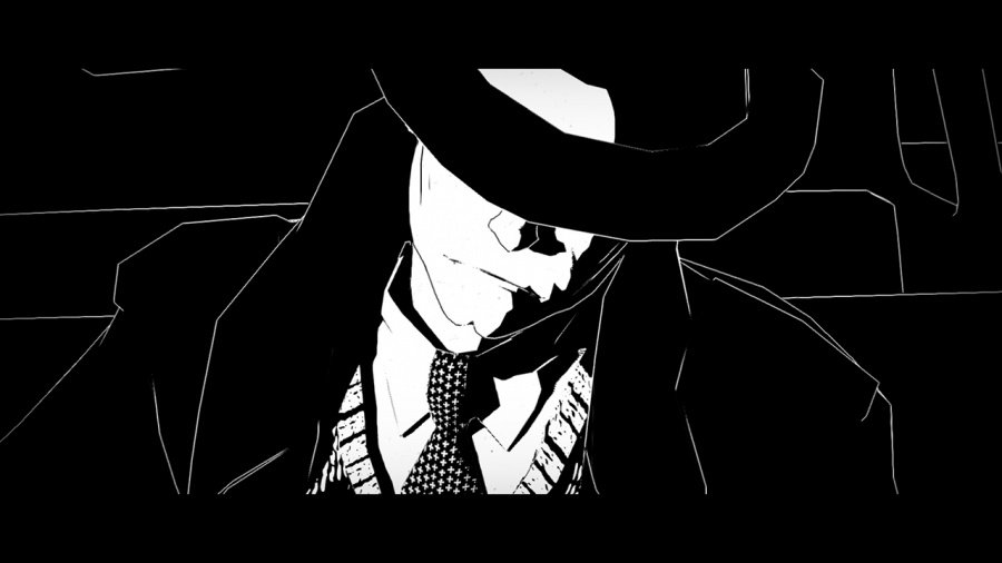 White Night Review - Screenshot 1 of 4