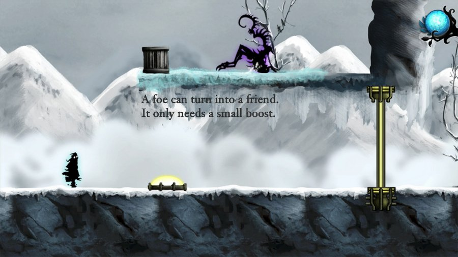 Nihilumbra Review - Screenshot 4 of 4