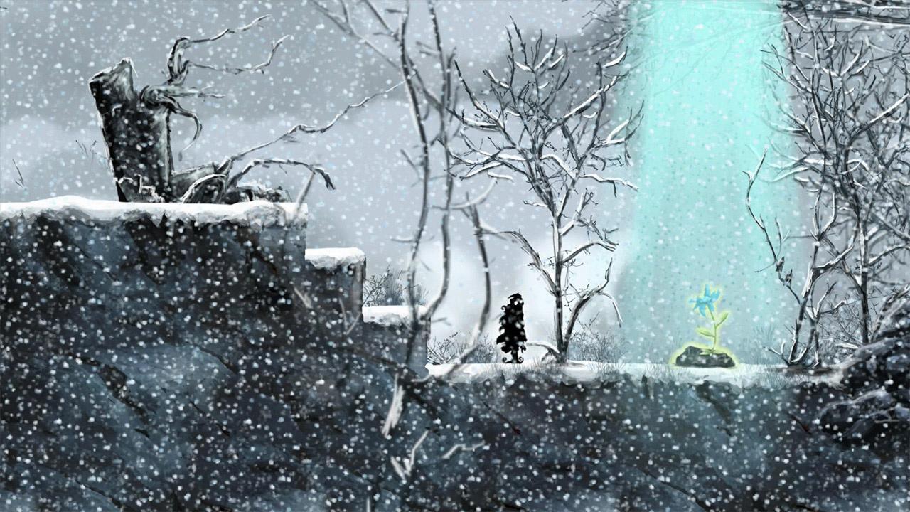 video game nihilumbra review - Nihilumbra (PS Vita / PlayStation Vita) Game Profile  News, Reviews, Videos & Screenshots Manga Art Style