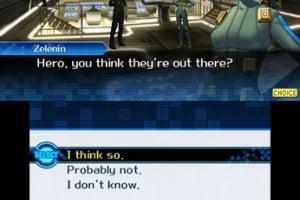 Shin Megami Tensei: Strange Journey Redux Screenshot