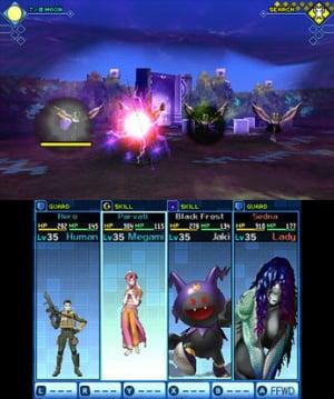 Shin Megami Tensei: Strange Journey Redux Review - Screenshot 5 of 8
