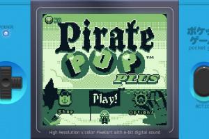 Pirate Pop Plus Screenshot