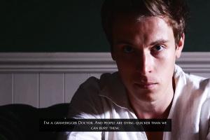 The Infectious Madness of Doctor Dekker Screenshot