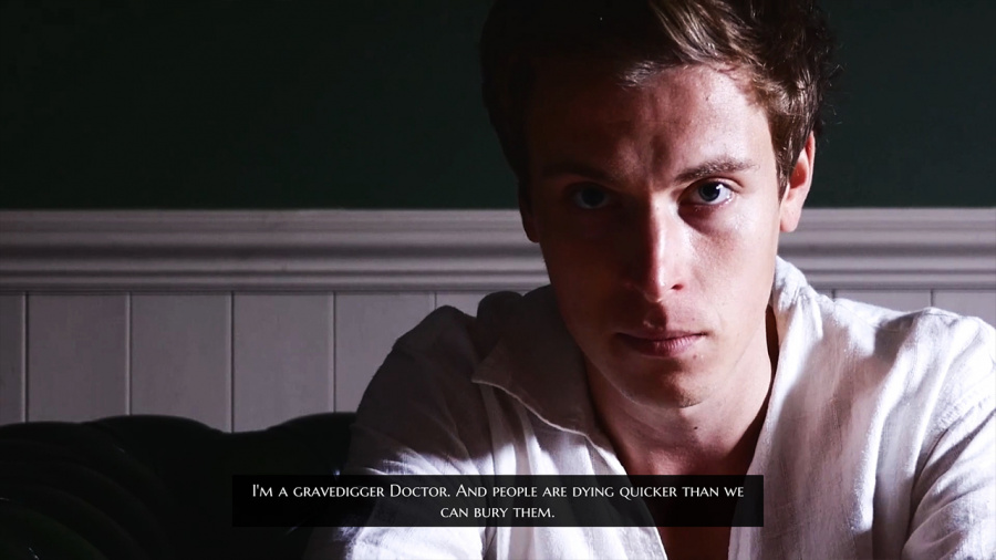 The Infectious Madness of Doctor Dekker Review - Screenshot 3 of 4