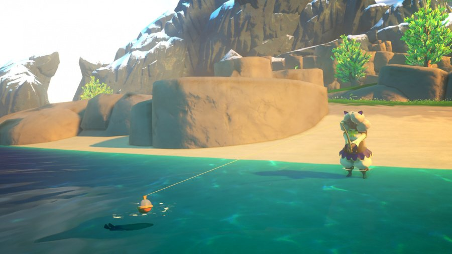 Yonder: The Cloud Catcher Chronicles Review - Screenshot 3 of 5