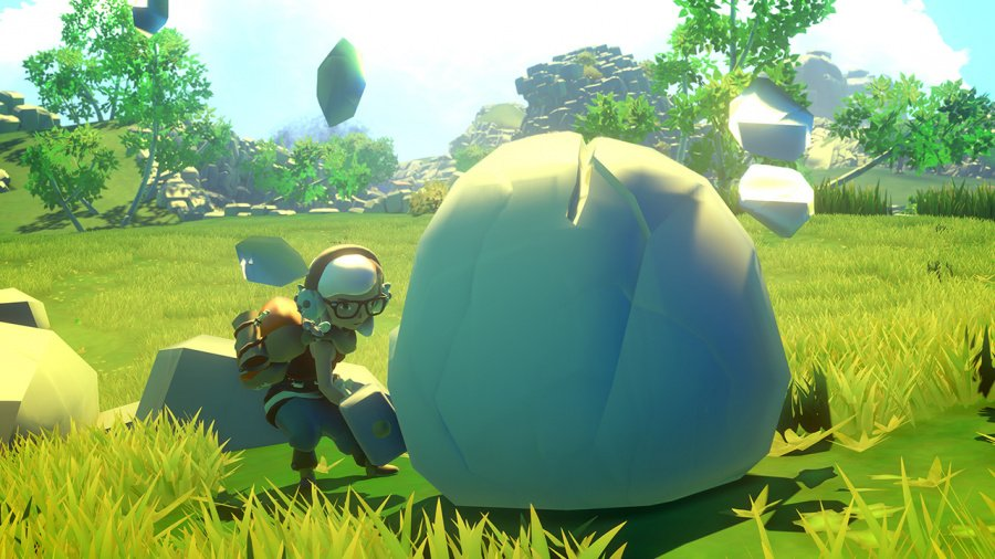 Yonder: The Cloud Catcher Chronicles Review - Screenshot 4 of 5