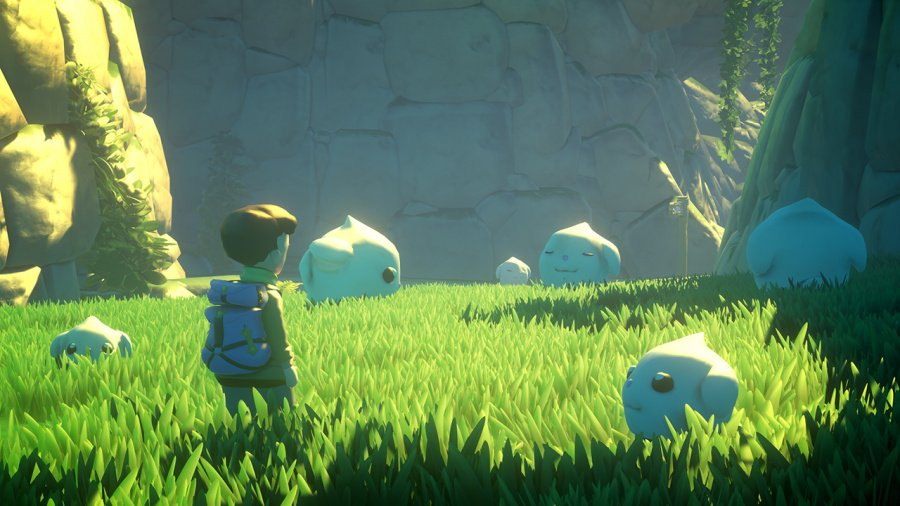 Yonder: The Cloud Catcher Chronicles Review - Screenshot 2 of 5