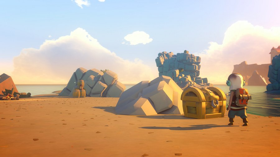 Yonder: The Cloud Catcher Chronicles Review - Screenshot 1 of 5