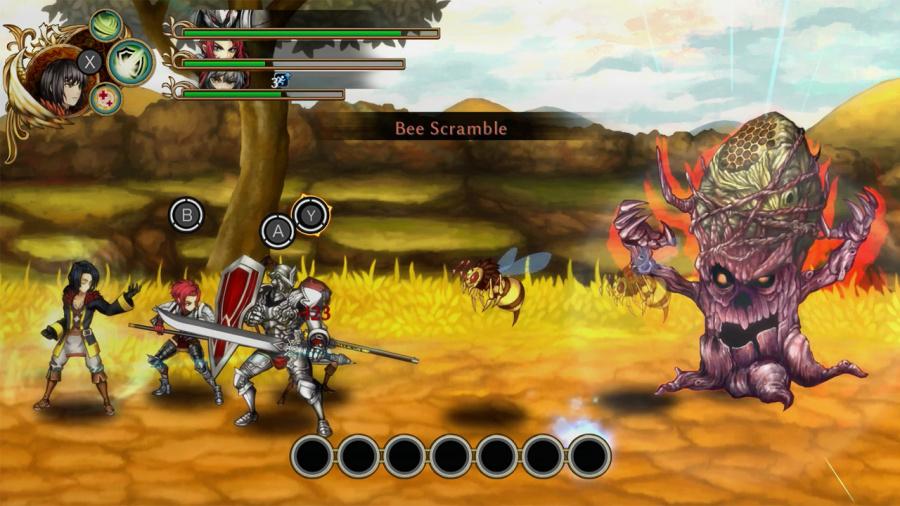 Fallen Legion: Rise To Glory Review - Screenshot 2 of 4
