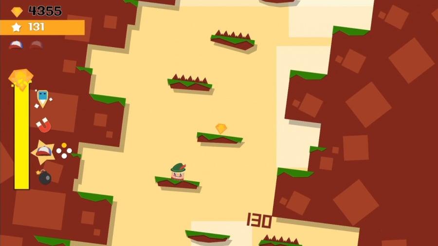 Jumping Joe & Friends Review - Screenshot 3 of 3