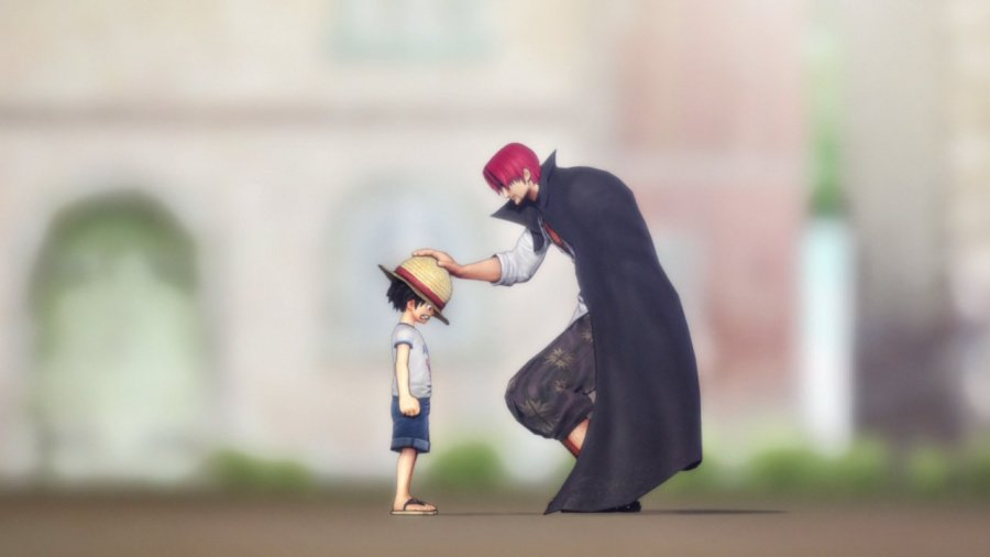 One Piece: Pirate Warriors 3 Deluxe Edition Review - Screenshot 2 of 4