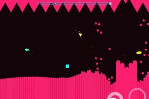 Just Shapes & Beats Screenshot