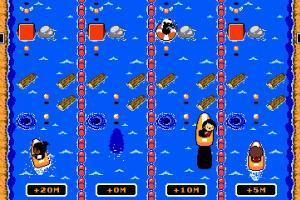Super Sportmatchen Screenshot