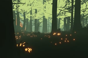 Shape Of The World Screenshot