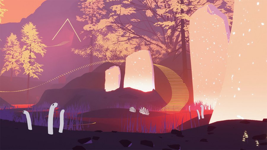 Shape Of The World Review - Screenshot 2 of 4