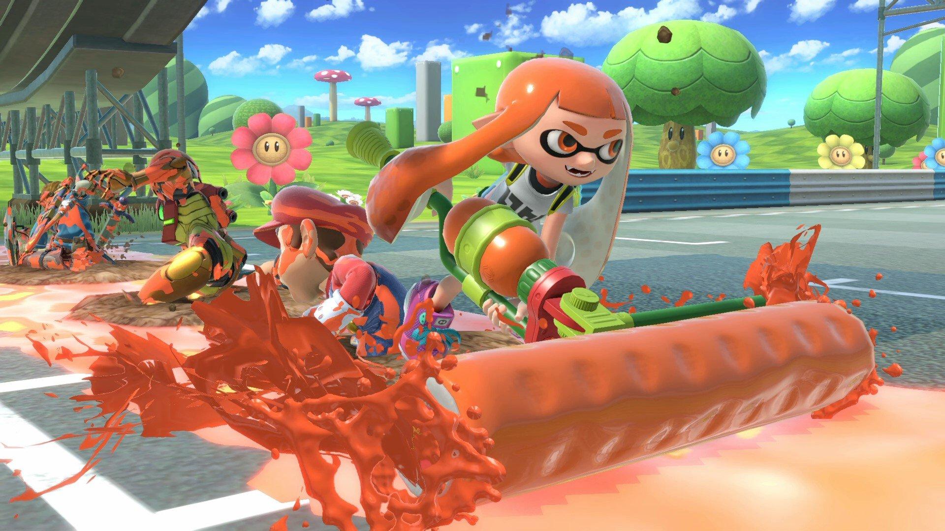 Super Smash Bros. Ultimate (Nintendo Switch) News, Reviews, Trailer & Screenshots