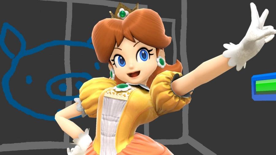 Super Smash Bros. Ultimate Review - Screenshot 6 of 8