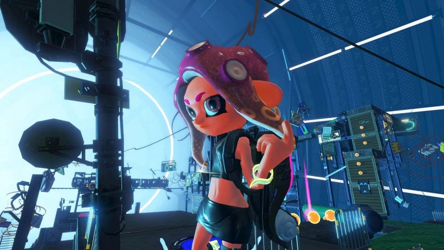 Splatoon 2: Octo Expansion Review - Screenshot 3 of 6