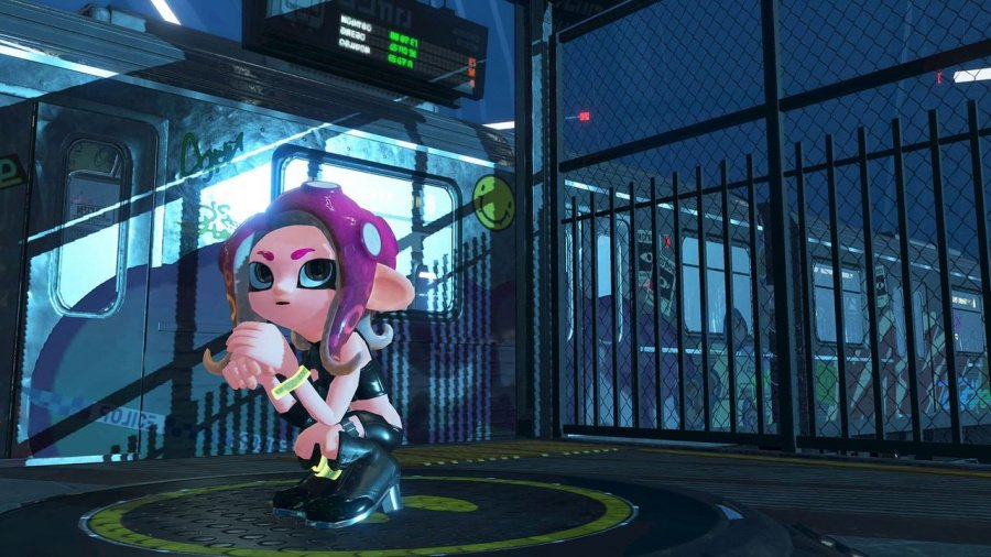 Splatoon 2: Octo Expansion Review - Screenshot 2 of 6