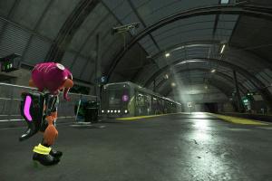 Splatoon 2: Octo Expansion Screenshot