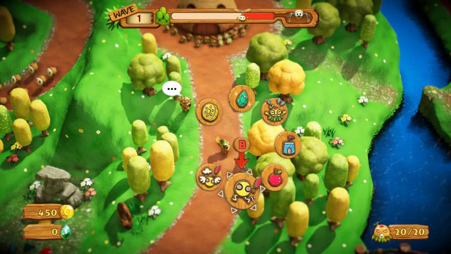 PixelJunk Monsters 2 Review - Screenshot 5 of 5