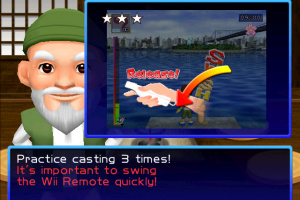 Fishing Master Screenshot
