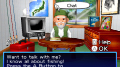 Fishing Master Screenshot