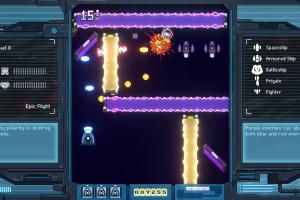 Iro Hero Screenshot