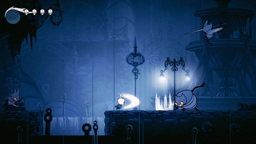 Hollow Knight Review - Screenshot 3 of 4