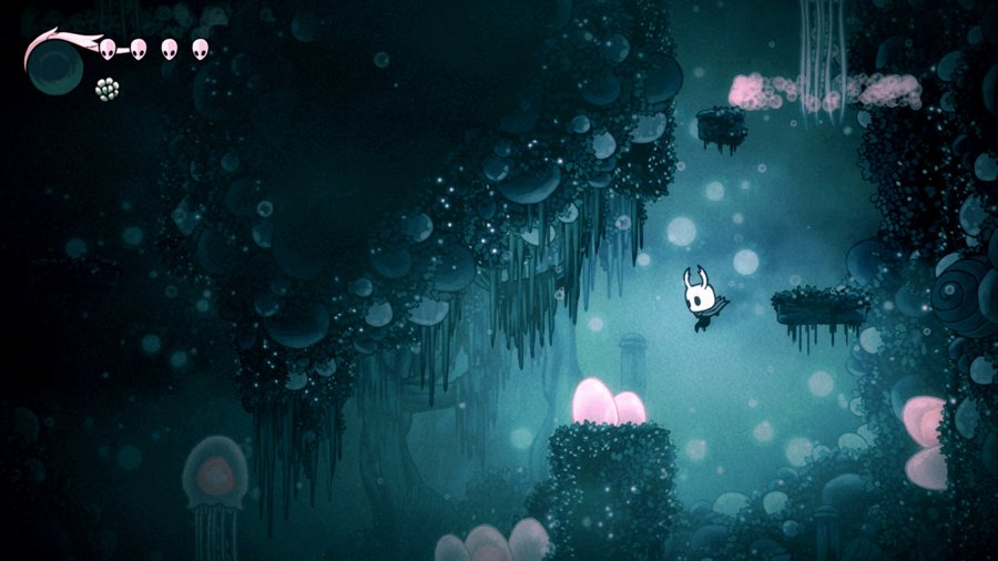 Hollow Knight Review - Screenshot 2 of 4