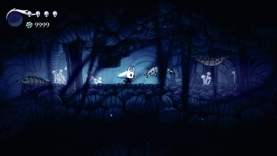Hollow Knight Review - Screenshot 4 of 4
