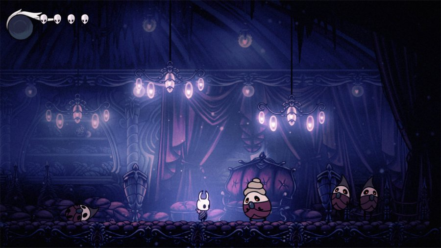 Hollow Knight Review - Screenshot 1 of 4