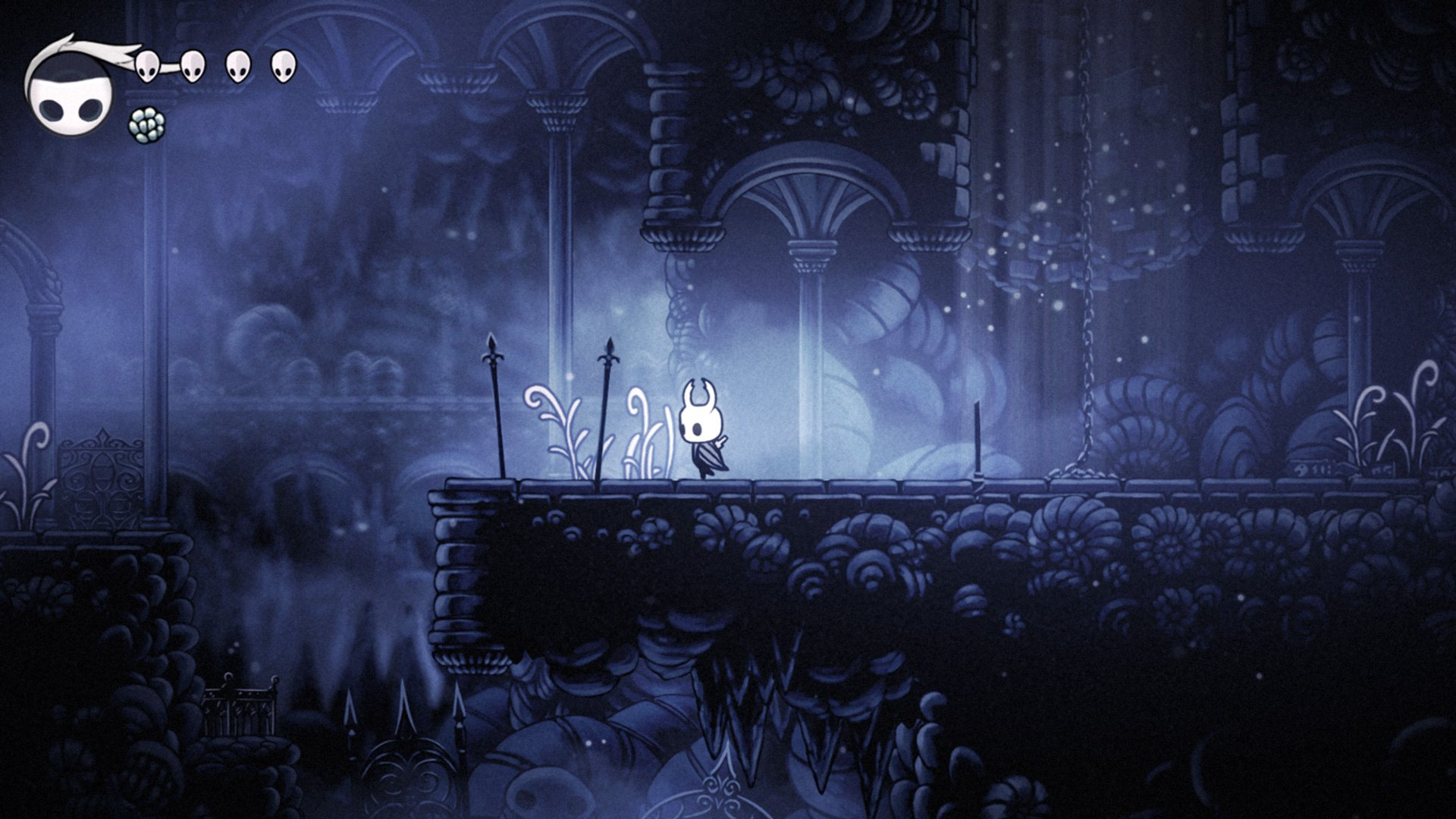 Hollow Knight Review (Switch eShop) | Nintendo Life