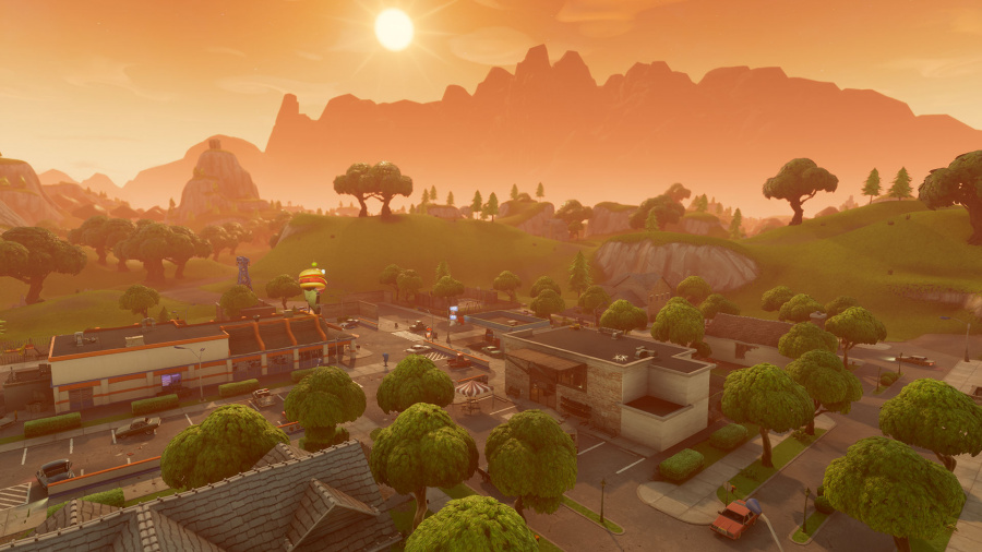Fortnite Review - Screenshot 5 of 5