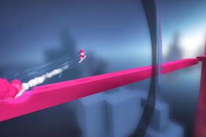 Chameleon Run Deluxe Edition Screenshot