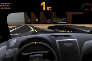 Scalextric Screenshot